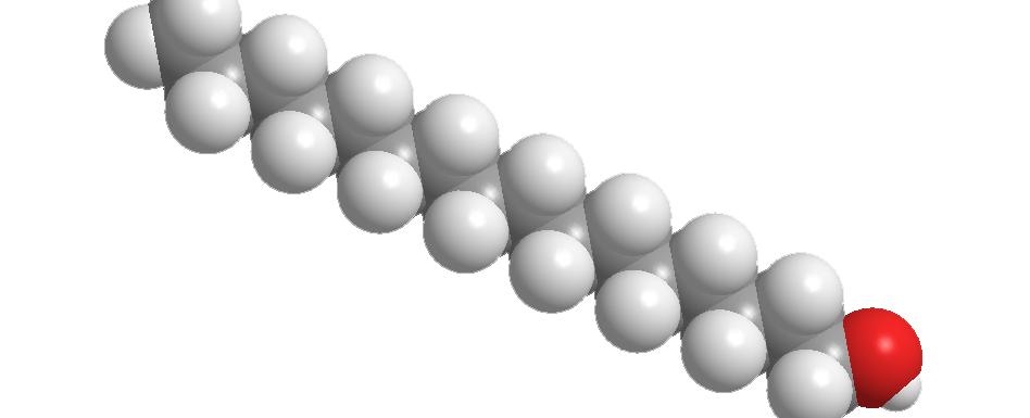 Alcool cetylique