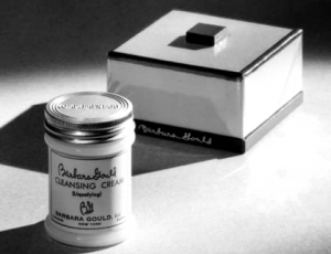 1934 Barbara Gould Cleansing Cream and Face Powder