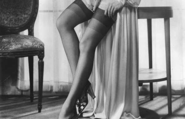 Nylon, not only for stockings!