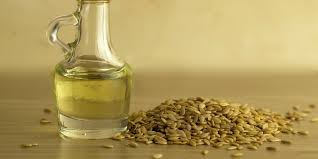 Linseed: the great forgotten oil