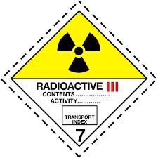 La beauté radioactive