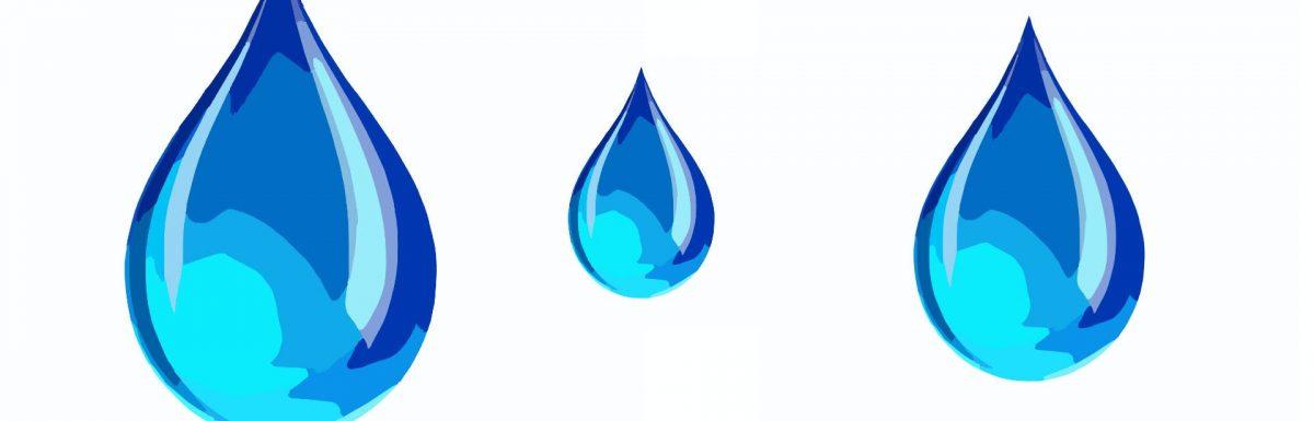 Podcast : La saga de l'eau.